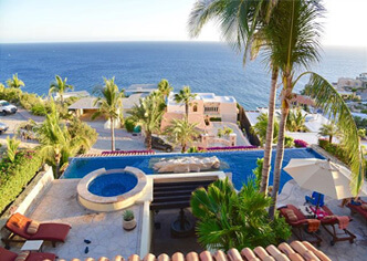 Villa/Home Rentals in Cabo